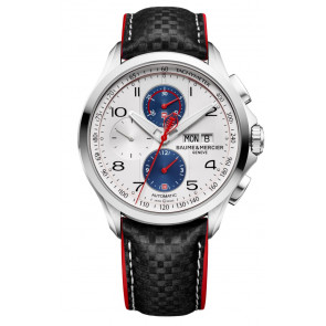 Baume & Mercier Clifton Club Shelby Cobra 44mm 10342
