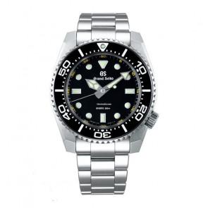 Grand Seiko Sport diver Quartz SBGX335