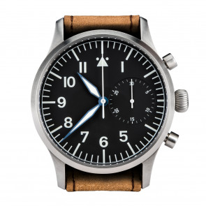 Stowa Flieger Classic Chrono 41 mm