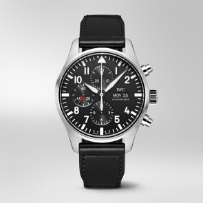 IWC Big Pilot's Chronograph Automatic IW377709