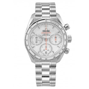 Omega Speedmaster Chronograph  324.30.38.50.55.001