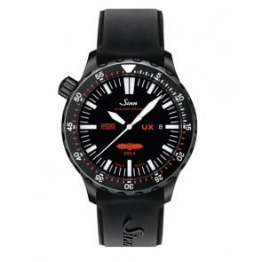 Sinn Art-Nr. 403.062 Diver UX Quartz Special OPS Siloconestrap