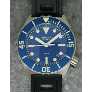 Armida A1 Steel Blue