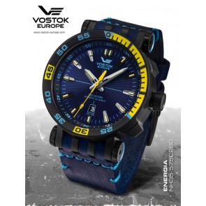 Vostok Europe Energia 575C280