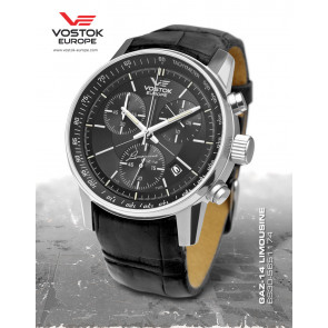 Limosine Grand Chrono Quartz 5651174