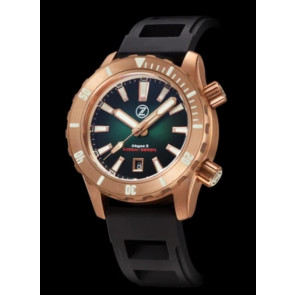 Zelos Abyss 3 3000M Bronze Hunter Green Special