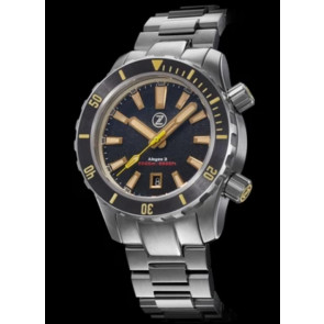 Zelos Abyss 3 3000M Steel Black Sand Special