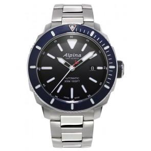 Alpina Seastrong Diver 300 AL-525LBN4V6B