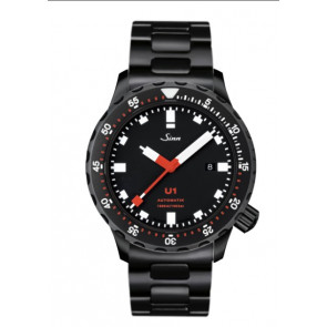 Sinn Art-Nr. 1010.020 Diver U1S PVD Coated Steelbracelet