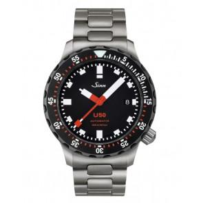 Sinn Art-Nr. 1050.040 U50 SDR Diver Steelbracelet