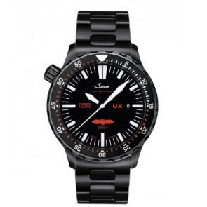 Sinn Art-Nr. 403.062 Diver UX Quartz Special OPS PVD Coated.Steelbracelet