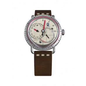 CJR Airspeed Pilot Racer Red Hands