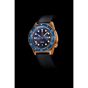 Zelos Bronze Midnight Blue Mako 500m