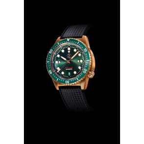Zelos Bronze Emerald Green Mako 500m