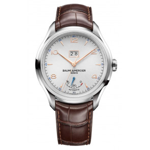 Baume & Mercier Clifton 43mm 10205