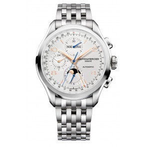Baume & Mercier Clifton 43mm 10279