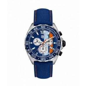 TAG Heuer Formula 1 Gulf Special Edition CAZ101N.FC8243