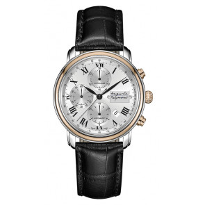 Auguste Reymond Cotton Club Chronograph AR.16C0.3.560.2