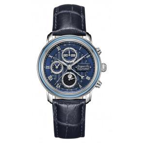 Auguste Reymond Cotton Club Chronograph AR Moonphase AR.16M6.6.670.6