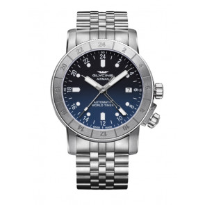 Glycine Airman Worldtimer GL0064