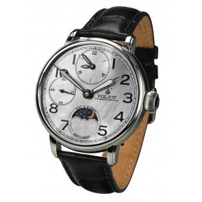 Poljot International Double Timer 9120.2940335