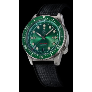 Zelos V2 Mako 500 Emerald Green