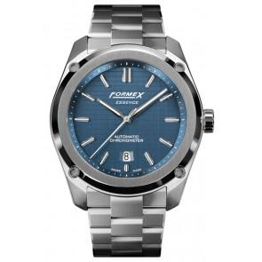Formex Essence Chronometer Blue Steel