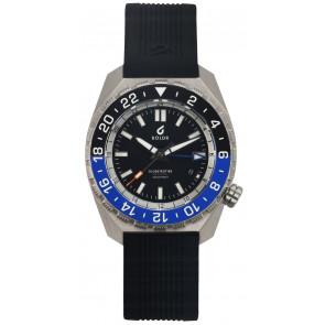 Boldr Globetrotter Black Blue