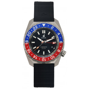 Boldr Globetrotter Red Blue