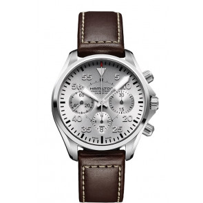 Hamilton Khaki Aviation Pilot H64666555