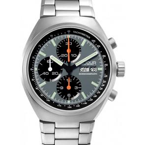 Le Jour Mark I - 001 Chronograph Bracelet