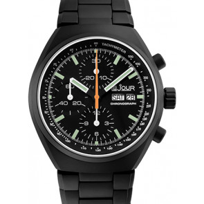 Le Jour Mark I - 004 Chronograph PVD