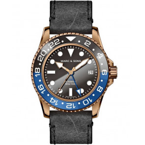 MARC & SONS GMT MSG-007B-1