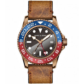 MARC & SONS GMT MSG-007B-7