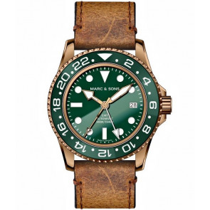 MARC & SONS GMT MSG-007B-9