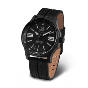 Expedition Northpole 592C556 Leather Strap