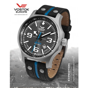 Expedition Northpole 5955195 Leather Strap