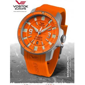 Vostok Europe Ekranoplan 546A509 Silicone