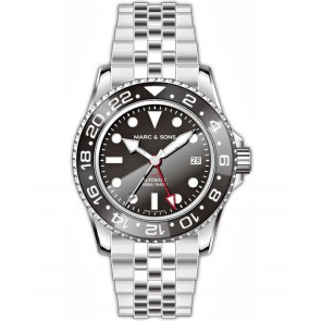 MARC & SONS GMT MSG-007-3SJ