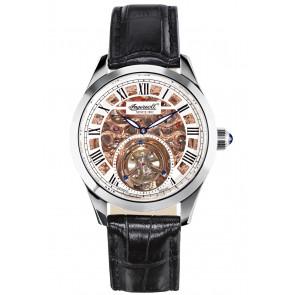 Ingersoll Tourbillon Uhr Golden Spike IN5102SRG