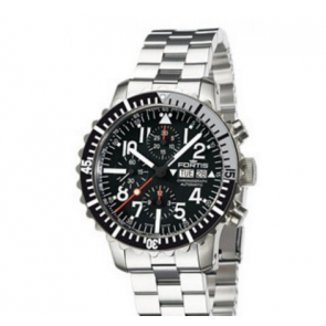 Fortis 671.17.41 M B-42 Marinemaster Automatik - Fortis - Alle ure 260403a7e88