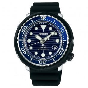 "Seiko Prospex ""Save The Ocean"" Diver Solar  SBDJ045"