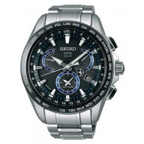 Seiko Astron SSE101J1 Dual Time