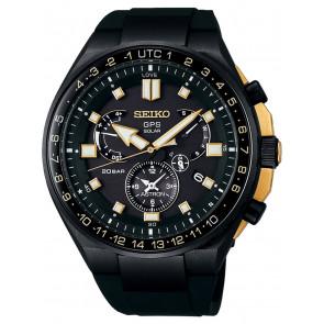 Seiko Astron SSE174J1  GPS Solar Executive Sport Novak Djokovic