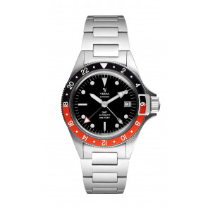 Yema Superman Automatic GMT Coke Heritage YSUPGMT2019A-AMS