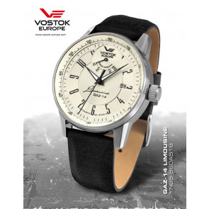 Vostok-Europe Limousine Powerreserve 560A518