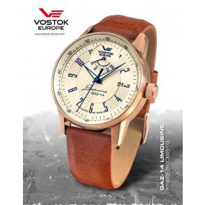Vostok-Europe Limousine Powerreserve 560B519