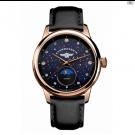 Sturmanskie Galaxy Lady Blue dial Gold