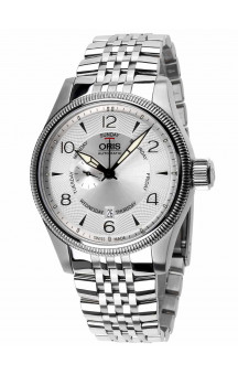 Oris 0174576884061-0782230 Big-Crown