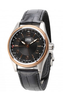 Oris 0175476794334-0752076FC Big-Crown